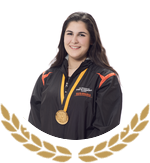 Photo of National Honoree Ariana DeMattei
