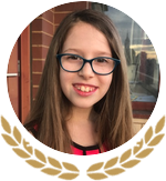 Photo of National Honoree Hailey Richman
